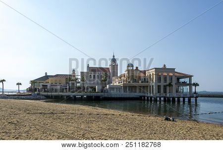 Marizon Waterfront Facility
