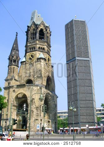 Kaiser Wilhelm Church