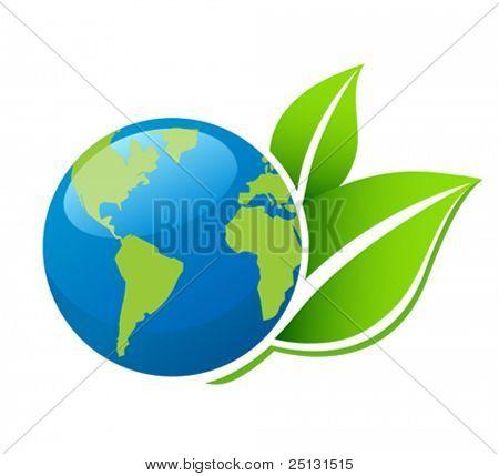 Planet Ecology icon