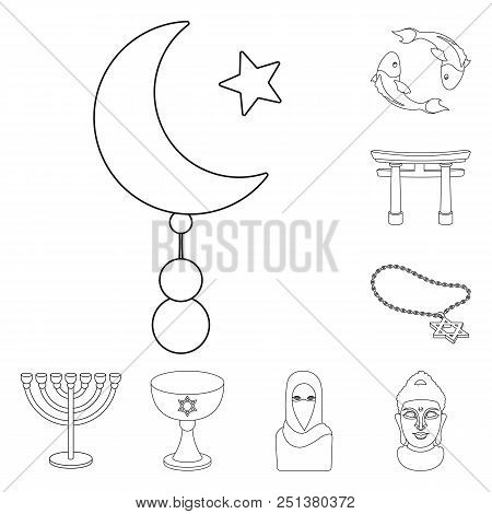 Religion Belief Vector & Photo (Free Trial)   Bigstock