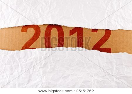 Unwrapping A Brand New Year