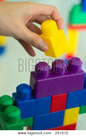 Building Blocks 03