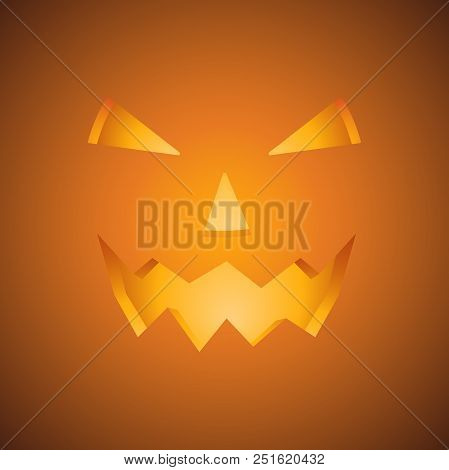 Halloween Monster Eyes Close-up. Halloween Background. Happy Halloween. Halloween Poster Design Temp