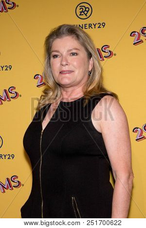 CHICAGO - JUL 25: Actress Kate Mulgrew attends Refinery29's