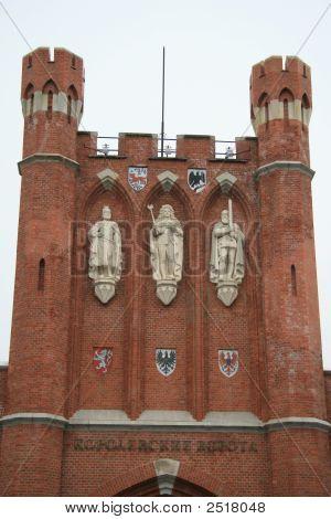 Russia Kaliningrad