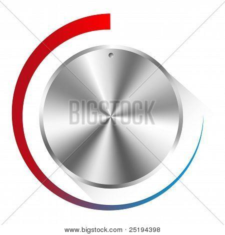 Controlknob