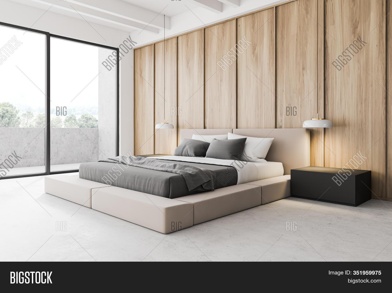 Luxury Modern Master Image Photo Free Trial Bigstock