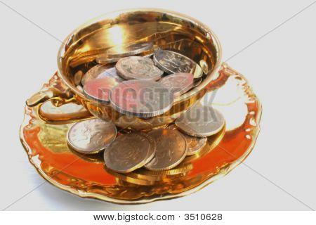 Abundant Wealth.