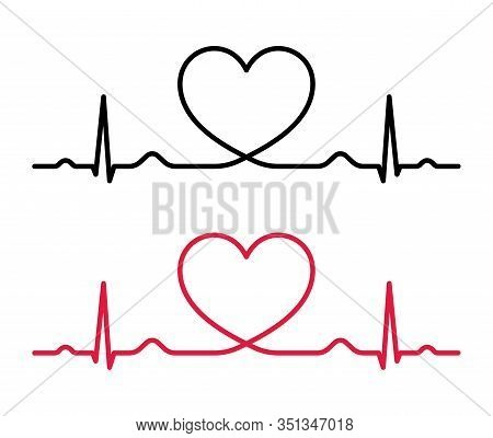 Heartbeat And Heart