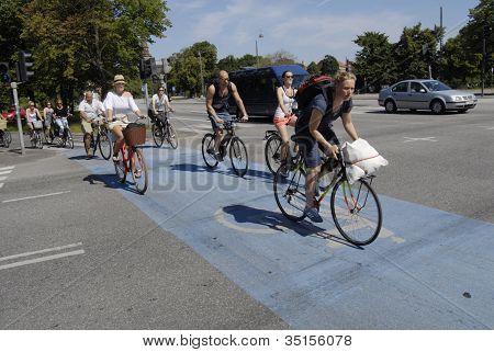 Denmark_denmark Bike Nations