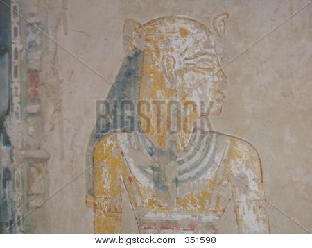 Picture Of Hatshepsut