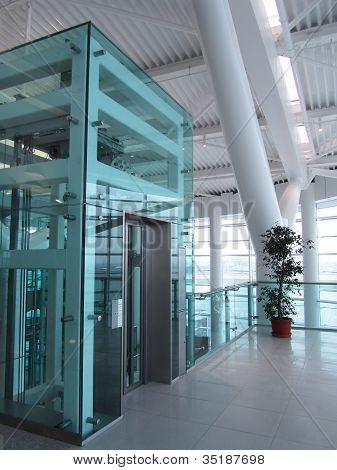 Bucharest Otopeni International Airport