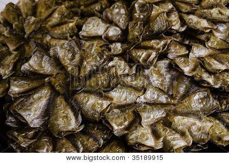 Thai Dried Fish
