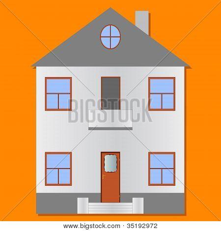 neues Haus