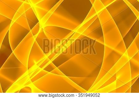 yellow modern abstract background wallpaper