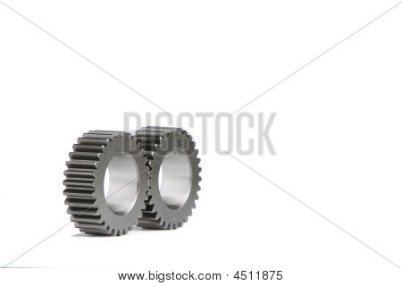 Isolate Gears