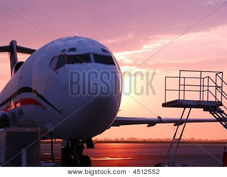 Sunrise Aircraft