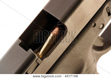 Chambered Bullet