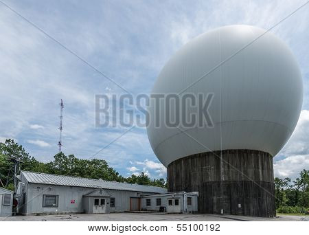 Haystack Observatory Of Massachusetts Institute Of Technology