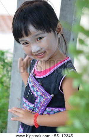Smily Girl