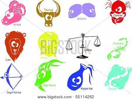Funny Horoscope Zodiac Signes