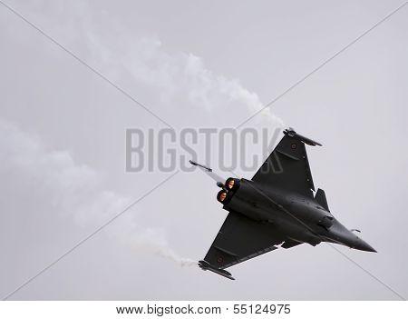Dassalut Rafale Fighter Jet