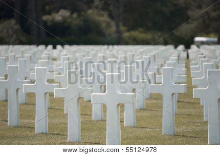 Omaha Beach Colleville Normandy