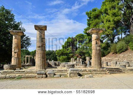 Greece Origin Of The Games