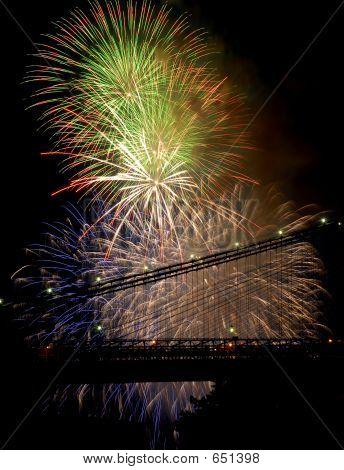 Fireworks 2006C