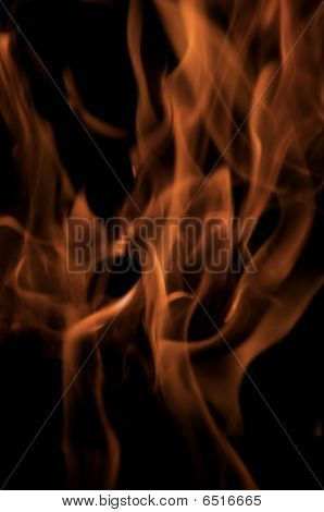 Fire Abstract