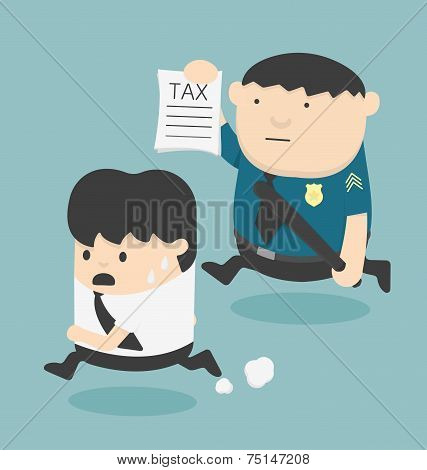 Evasion Tax