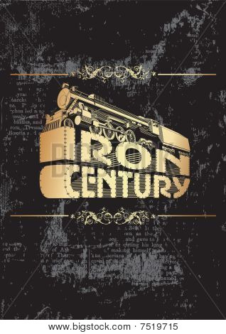 Iron Century_golden