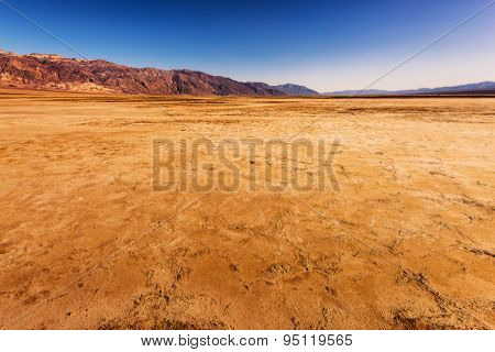Harsh Death Valley