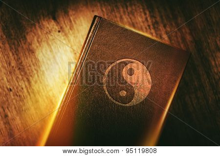 Taoism Book Of Harmony
