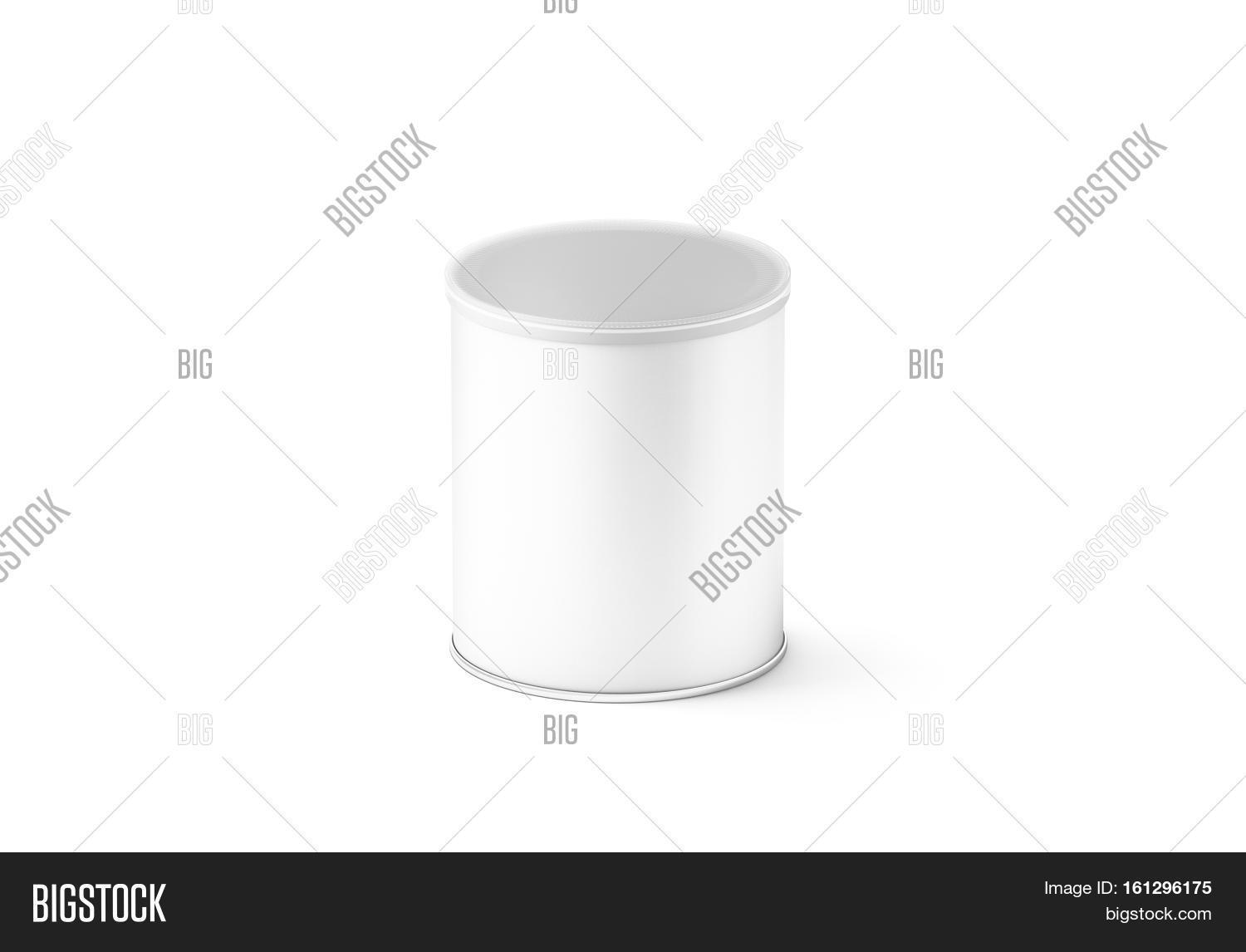 Blank White Small Image Photo Free Trial Bigstock