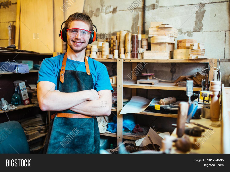 Self-employed Image & Photo (Free Trial) | Bigstock