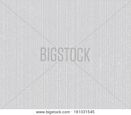 Abstract background of narrow wavy lines.  Gray background
