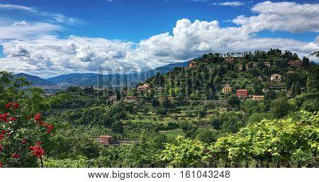Photo Of Bergamo, Italy.