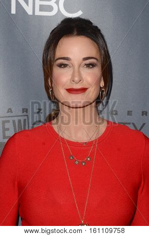 LOS ANGELES - DEC 9:  Kyle Richards at the