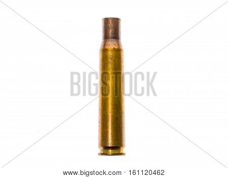 0.50 Caliber Bullet Case Ammo For Military Sniper Rifle.