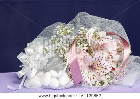 A Wedding Favors