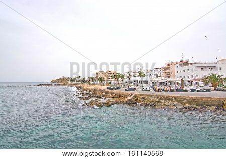 Es Canar Port Ibiza