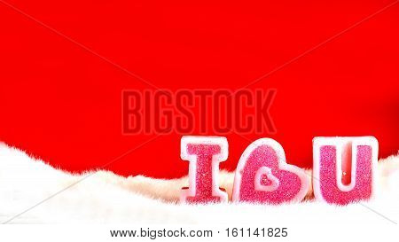 Valentine and Sweetest Day and Love concept