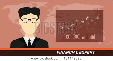 Stock Market And Financial Expert