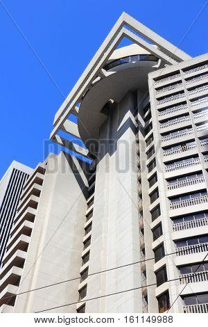Hyatt Regency San Francisco
