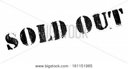 Sold out rubber stamp. Grunge design with dust scratches. Effects can be easily removed for a clean, crisp look. Color is easily changed.