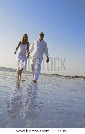 Romantic Walk