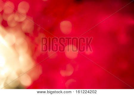 Abstract Bokeh Light Background. Beautiful Bokeh Background