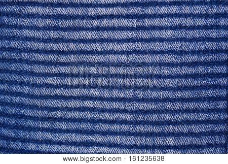 Blue denim jeans texture. background