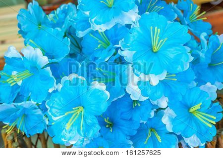 Bright picture of background full of color flowers. Abstract background of flowers. Flower bouquets. Bunch of flowers